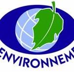 Logo du label NF environnement gérant les produits bio du quotidien.