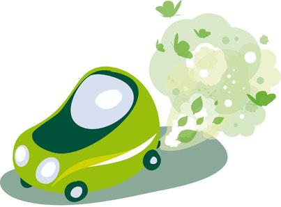 voiture-verte