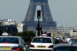 pollution-paris