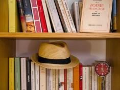 meubles à livres