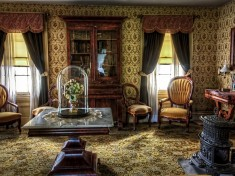 Le salon, comment le décorer