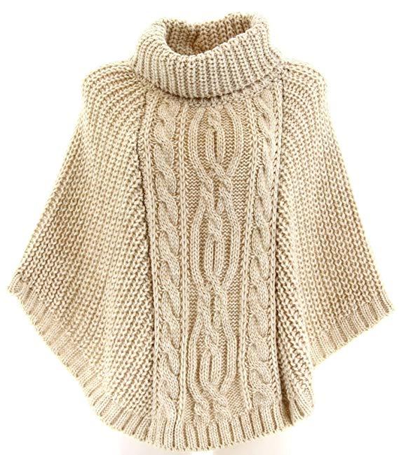 fbd6deb258ff Les vêtements en laine à voir sur Amazon – Blog écologie ...