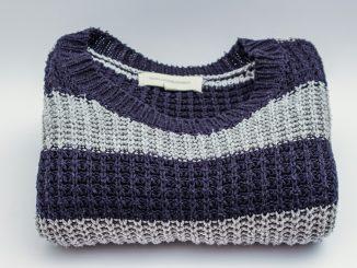vetement laine