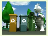 triez c'est recycle