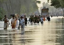 refugies et migration climatique