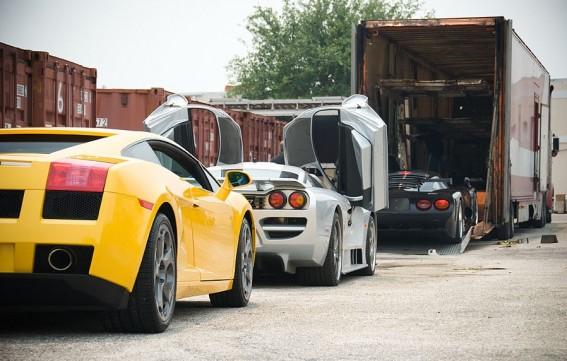 convoyage